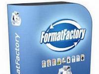 Download FormatFactory Offline Installer