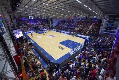 San Lorenzo será anfitrión en Boedo del Final4 de la DIRECTV Liga de las Américas 2018