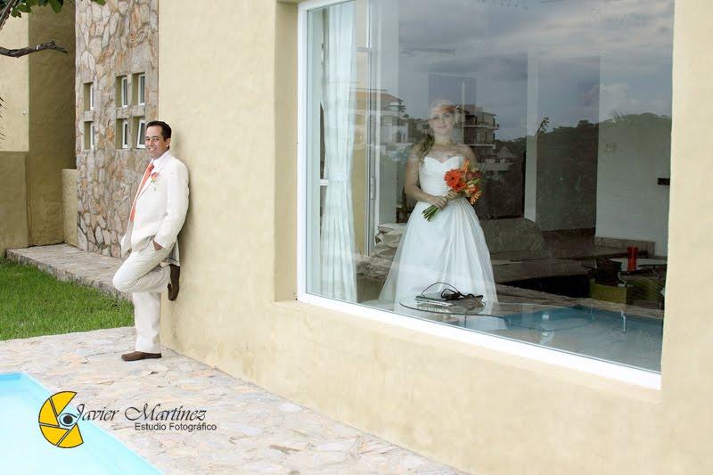 Boda de Judith y Marco