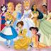 Principesse Disney in tutte le salse (Parte 2)