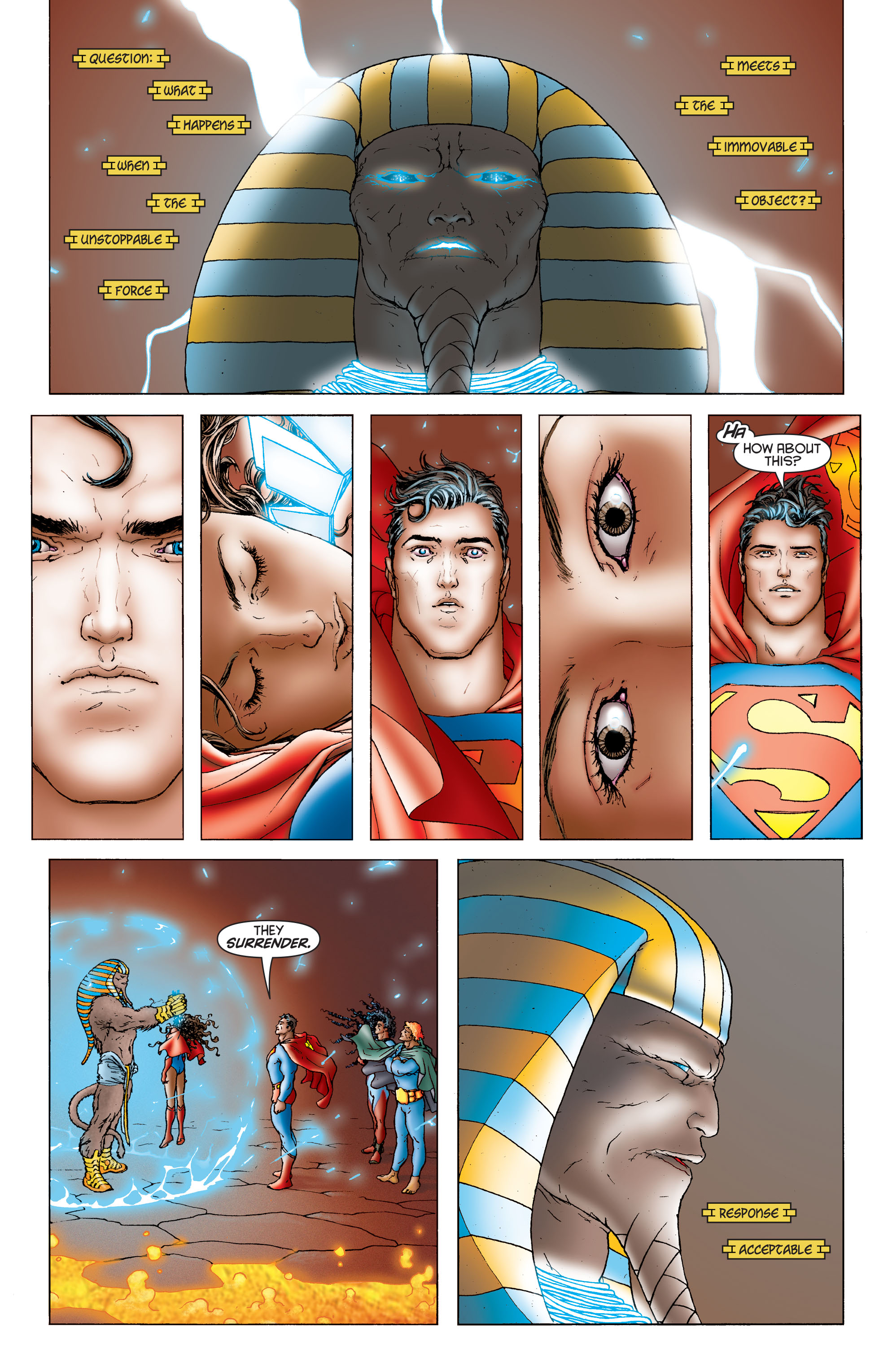 Read online All Star Superman comic -  Issue #3 - 16