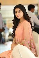 Avantika Mishra Looks beautiful in peach anarkali dress ~  Exclusive Celebrity Galleries 035.JPG