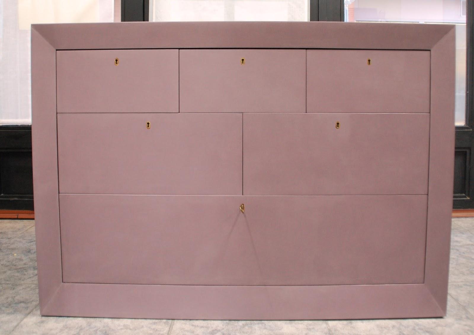 Asoarte centro de restauraci n y conservaci n reciclado - Reciclado de muebles ...