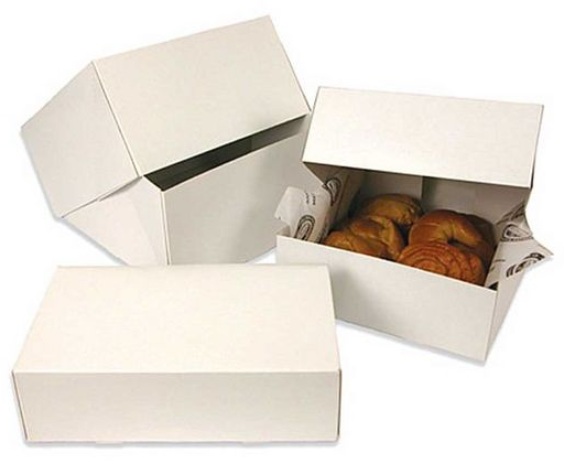 free design for custom pastry boxes, get free shipping all over the world