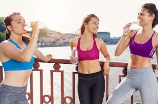 5 πράγματα που πρέπει να κάνεις κάθε φορά πριν κάνεις γυμναστική