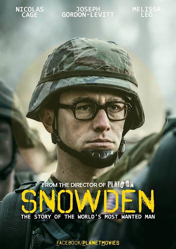 Snowden (BRRip 1080p Ingles Subtitulada) (2016)