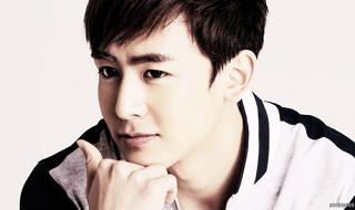 Nickhun - Profil Member 2PM dan Fakta Menariknya