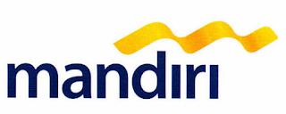 Informasi Lowognan Kerja Terbaru PT Bank Mandiri, Tbk.