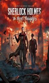 08ae6f600c2fa229f76cf3754da2aee3a17bece9 - Sherlock Holmes The Devils Daughter-CPY