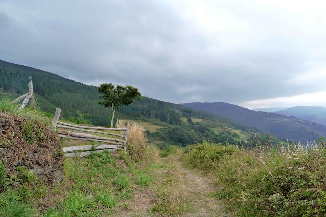 Villamayor - Senda del Oro - Asturias