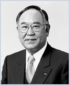 Fujio Mitarai president canon