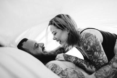 Boudoir Couples  Photography