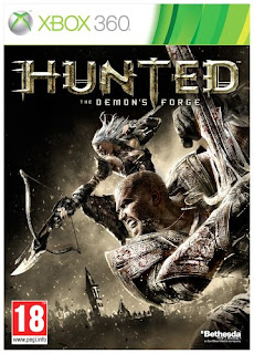 Hunted: The Demon's Forge (Xbox 360) 2011