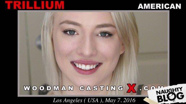 Woodman Casting X – Trillium: 161