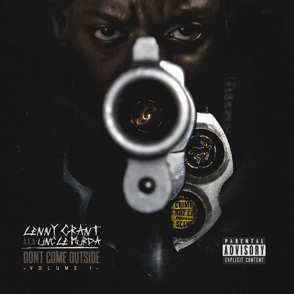 Lenny Grant - No More (feat. Jadakiss) - Single Cover
