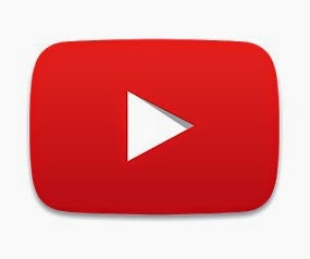 youtube android con material design