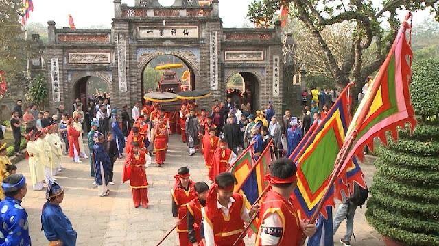 Exploring a mystical beauty of the Vietnam's oldest citadel 3