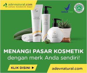 Kontes SEO - Sabun Transparan ADEV Natural