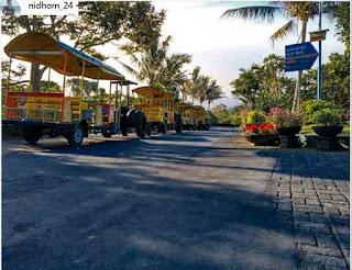 Kereta Wisata Bhakti Alam