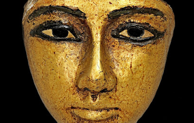 'Death on the Nile: Uncovering the afterlife of ancient Egypt' at The Fitzwilliam Museum, Cambridge