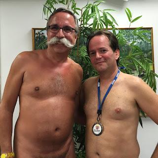 American Association for Nude Recreation - Executive Director