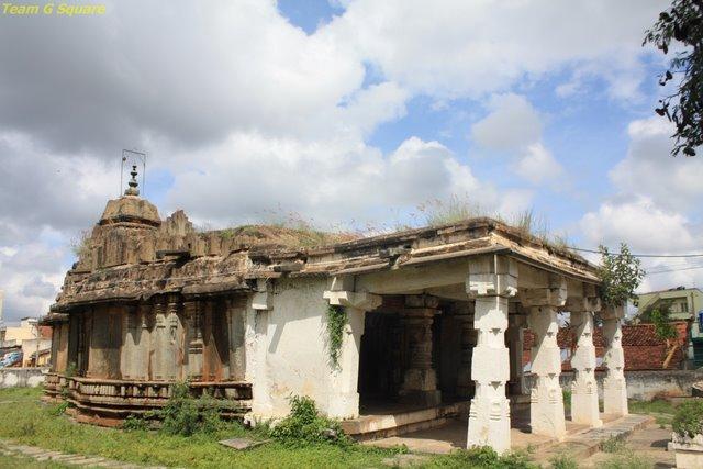 Sri Chennakeshava Temple, Channarayapatna