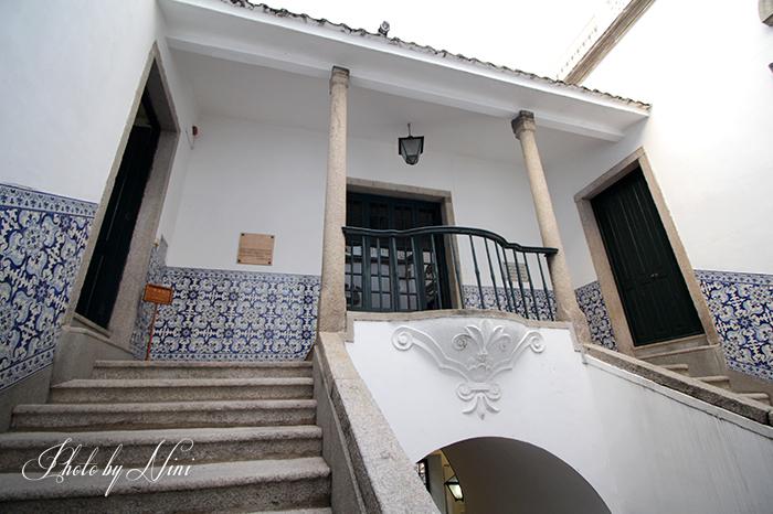【澳門景點】民政總署大樓。南歐建築風格