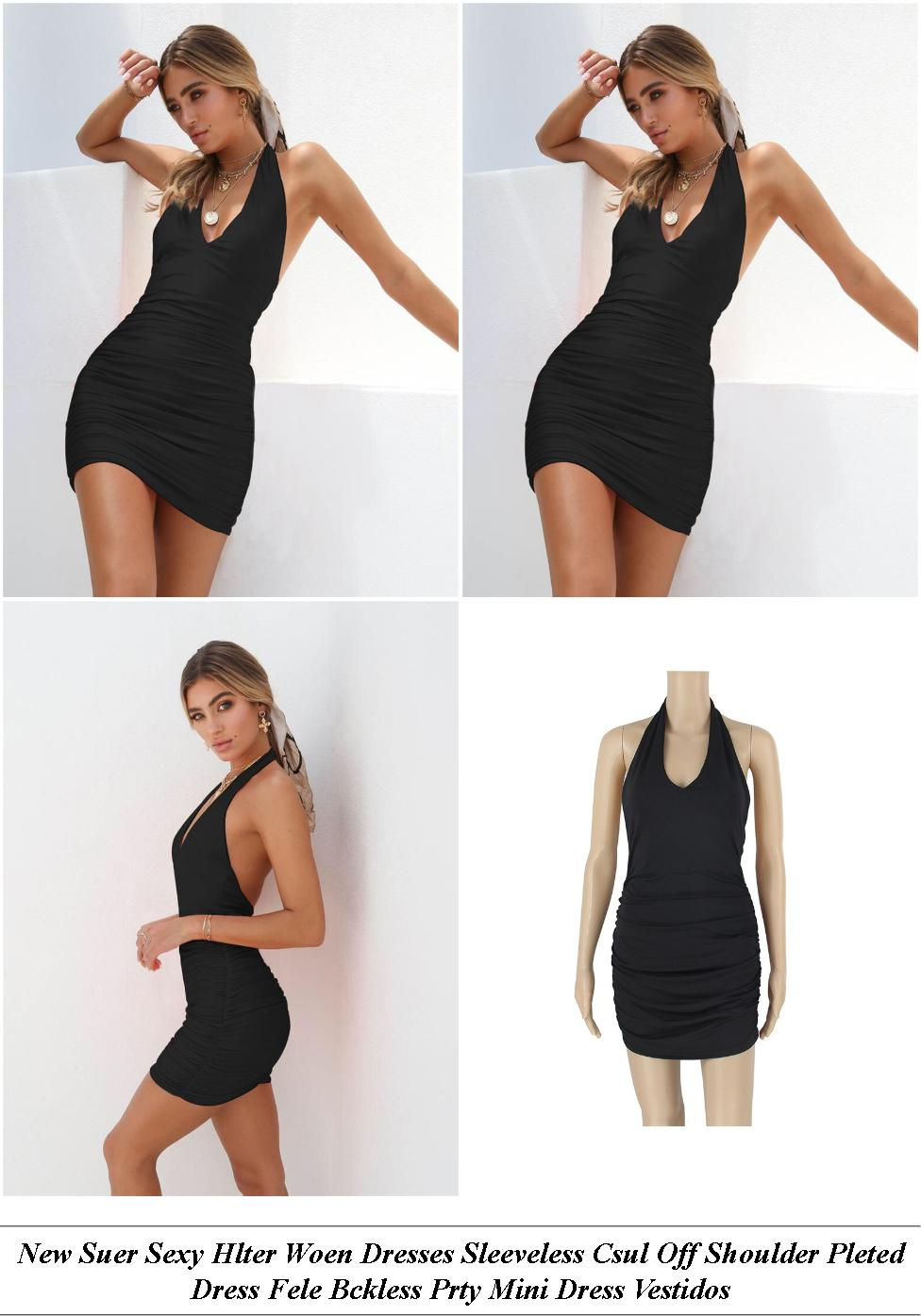 Plus Size Dresses - Sale Store - Mini Dress - Cheap Fashion Clothes