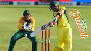 Match Prediction Tips Australia vs South Africa 1st ODI Toss