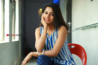 Tamil Malayalam Movie Actress Delna Davis Latest Po Gallery  0018.JPG
