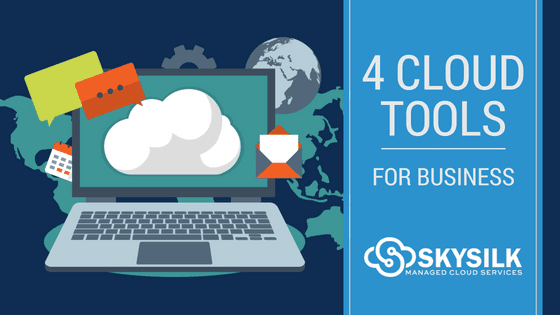 top cloud tools for small business