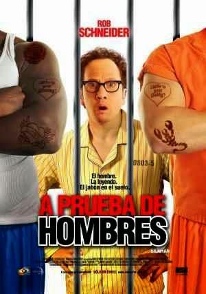 A PRUEBA DE HOMBRES (Big Stan) (2007) Ver online - Español latino