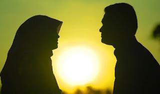 الحب حلال