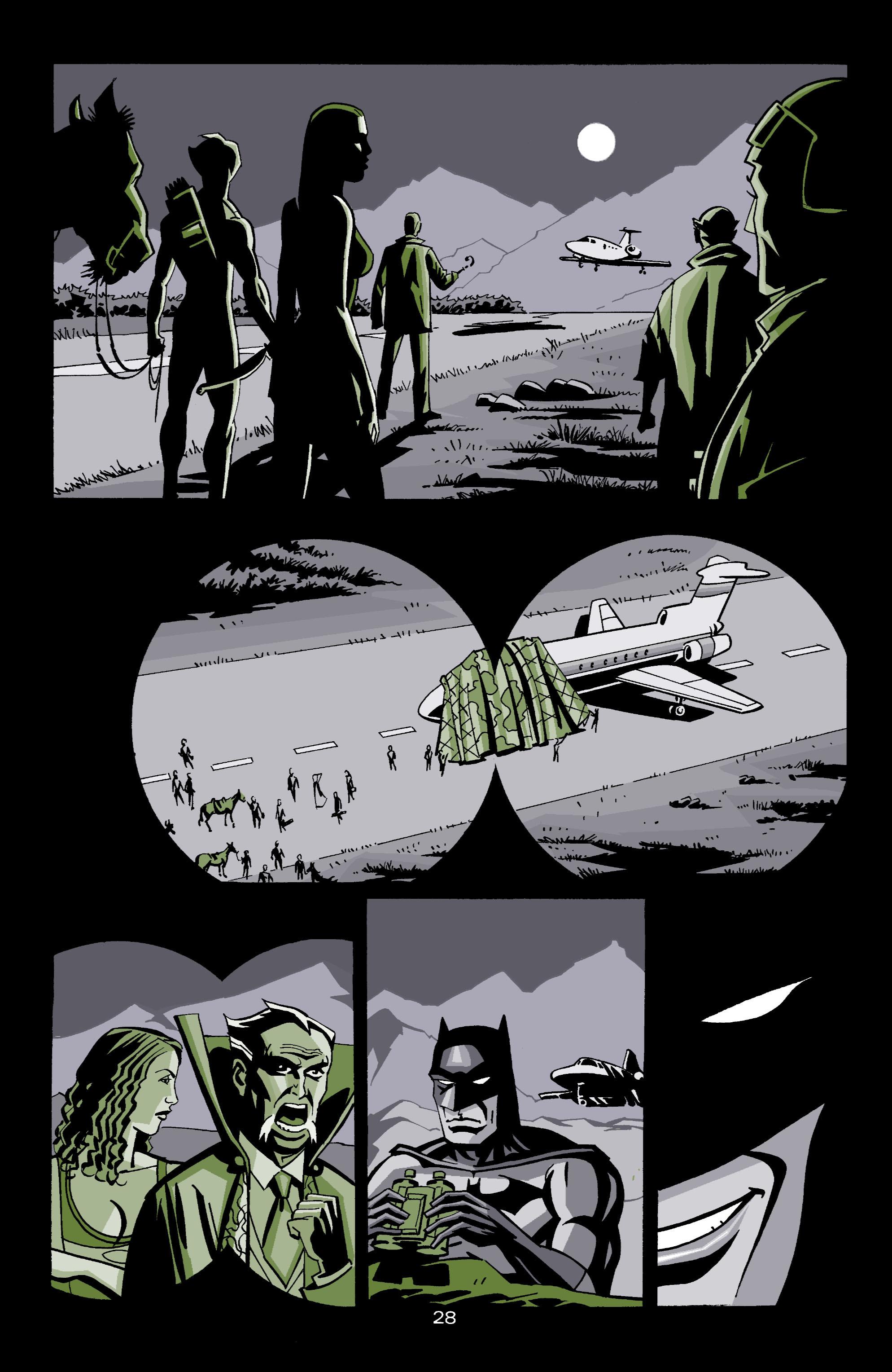 Detective Comics (1937) 750 Page 28