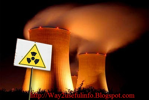 Some PROS and CONS of the Nuclear Power | Way2usefulinfo
