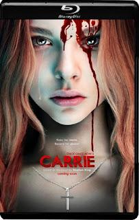 Carrie A Estranha nova versão do filme 2014