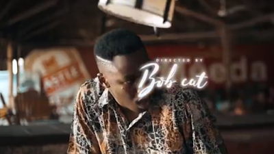 VIDEO Motra The Future – Baba AKO Vol. 2