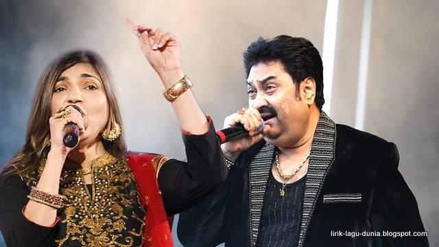 Kumar Sanu dan Alka Yagnik