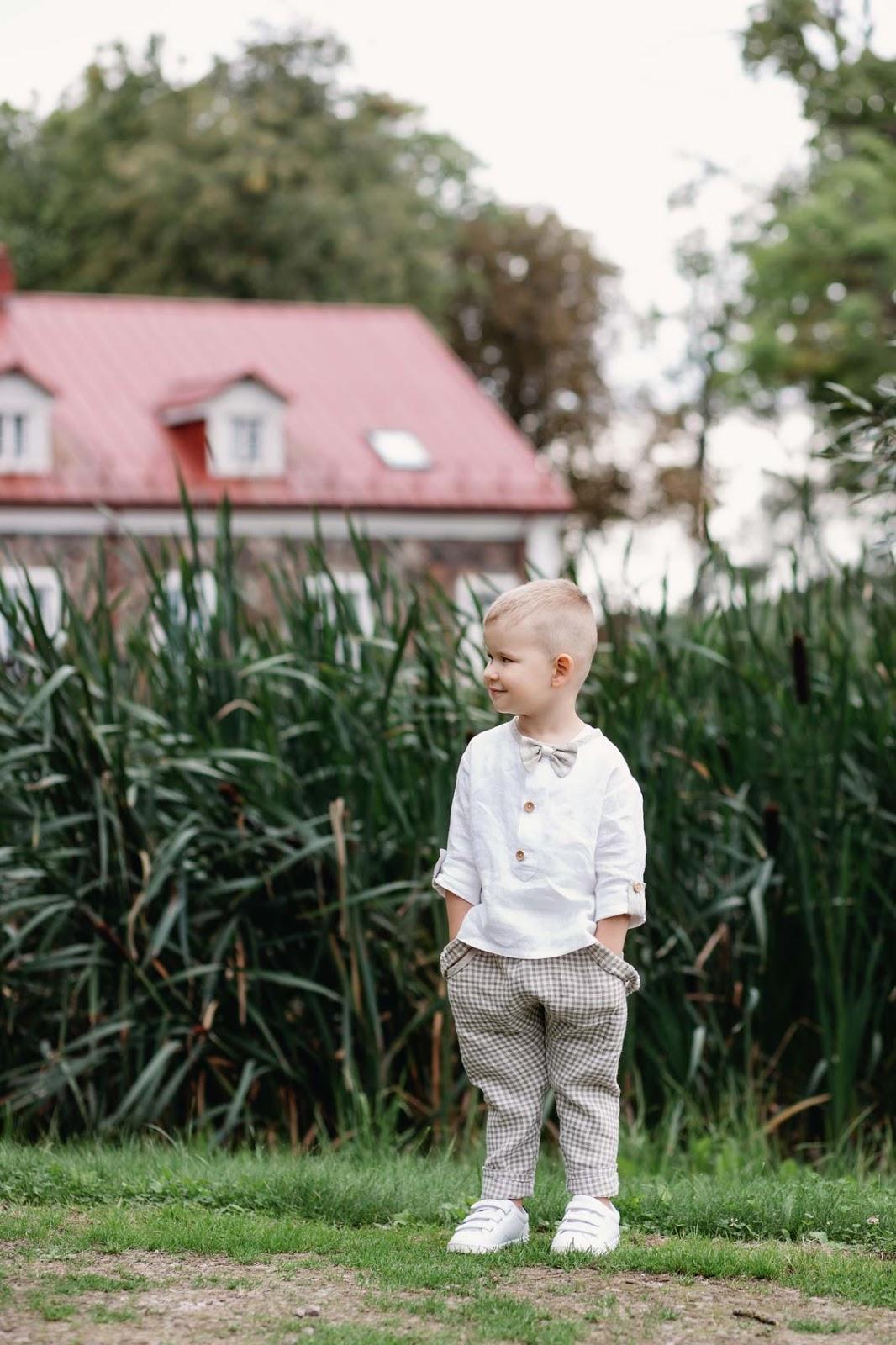 Krikštynų fotografas