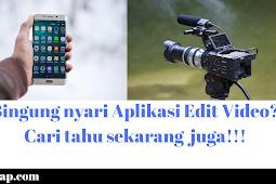 13 Aplikasi Edit Video Terbaik untuk HP Android dan PC