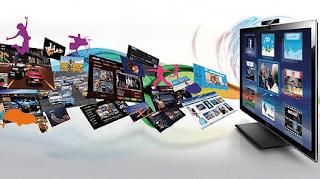 FlexiTV - Truyền hình số 2 chiều Viettel