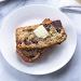 THE BEST EVER SUPER MOIST GLUTEN FREE BANANA BREAD #desserts #cakes #banana #glutenfree #easy