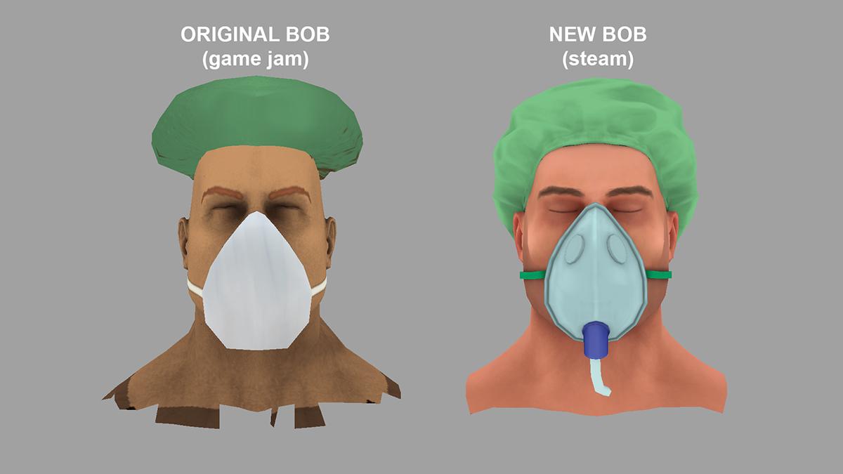 planned all along surgeon simulator