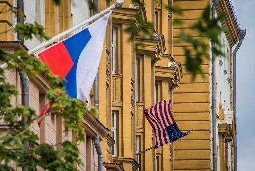 EE.UU. cierra consulado de Rusia en San Francisco y Nueva York