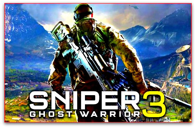 Sniper Ghost Warrior APPS Download For PC,Windows 7,8,10 ...