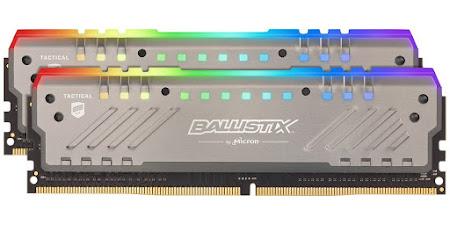 Ballistix BLT2C8G4D26BFT4K