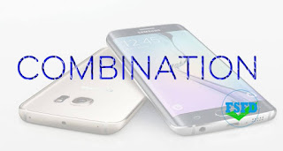 روم كومبنيشن لجهاز Samsung Galaxy S6 EDGE Plus SM-G928F