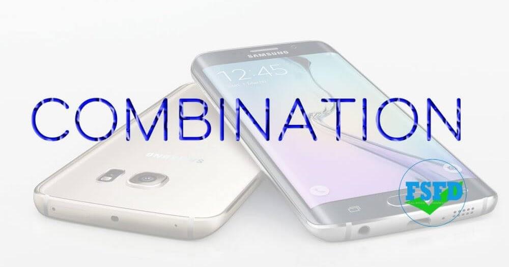 روم كومبنيشن لجهاز Samsung Galaxy J3 Prime SM-J327VPP