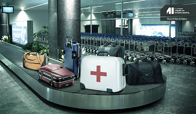 Mosaic Globe Travel the world RTW- Family Travel with kids Best Travel Insurance
