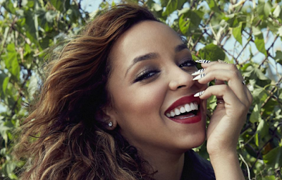 """Lirik Lagu Tinashe - Party Favors"""